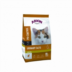 Arion Cat Original Urinary 34/13 Chicken 2 kg