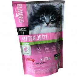 Arion Cat Original Kitten 35/21 Chicken 300g