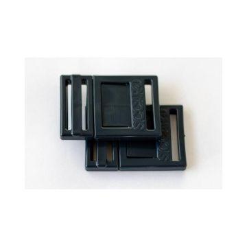 SICCARO ClickLock Ersatz Verschluss-Set blau