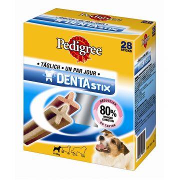 Pedigree Denta Stix MP kleine Hunde 440g (Menge: 4 je Bestelleinheit)