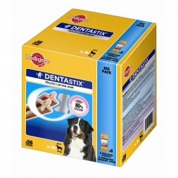 Pedigree Denta Stix Multipack große Hunde 56er