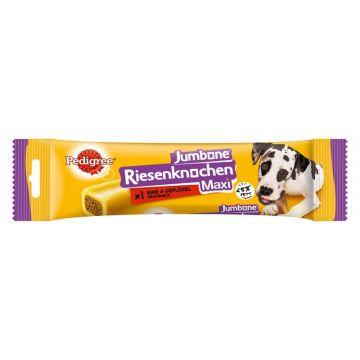 Pedigree Snack Riesenknochen Maxi mit Rind & Geflügelgeschmack 180g (Menge: 12 je Bestelleinheit)