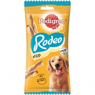 Pedigree Snack Rodeo mit Huhn 7 St./123g (Menge: 12 je Bestelleinheit)