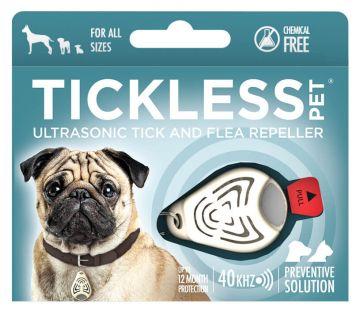 TickLess PET Ultraschallgerät - Beige