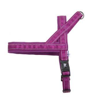 Hurtta Casual Hundegeschirr violett, 45 cm