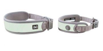 Hurtta Adventure Halsband mint, 25-35 cm