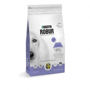 Bozita Robur Sensitive Single Protein Lamb 950g