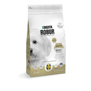 Bozita Robur Sensitive Grain Free Chicken 1,25kg