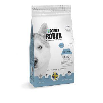 Bozita Robur Sensitive Grain Free Reindeer 950g