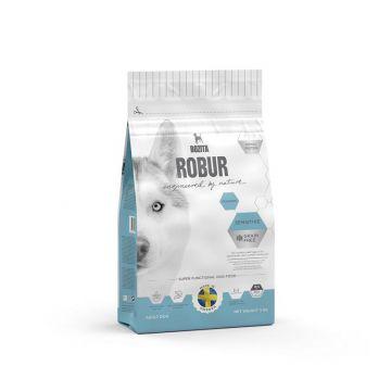 Bozita Robur Sensitive Grain Free Reindeer 3kg