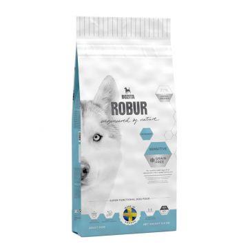 Bozita Robur Sensitive Grain Free Reindeer 11,5kg