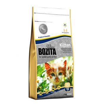 Bozita Cat Kitten 2kg