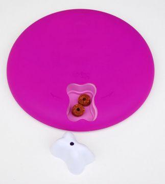 Nina Ottosson Dog Spinny plast   Pink