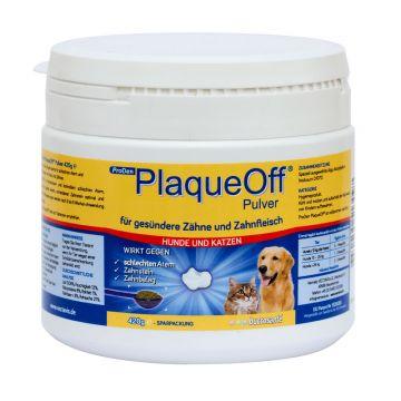 PlaqueOff Animal 420g