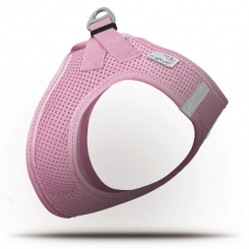 Curli Vest Geschirr Air-Mesh Pink M