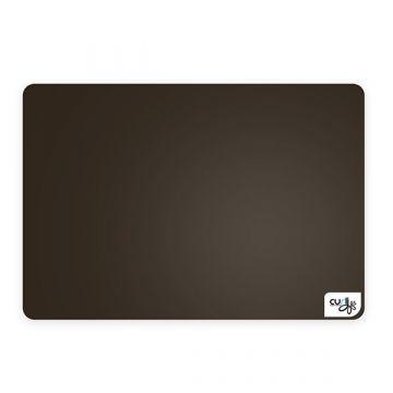Curli Napfunterlage Farbe: Braun