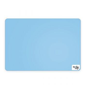 Curli Napfunterlage Farbe: Skyblue