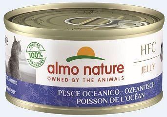 Almo Nature Legend - Ozeanfisch 70g (Menge: 24 je Bestelleinheit)