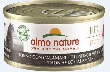 Almo Nature Legend - Thunfisch mit Calamaris 70g (Menge: 24 je Bestelleinheit)