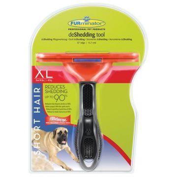 Furminator deShedding Tool für kurzhaarige sehr große Hunde