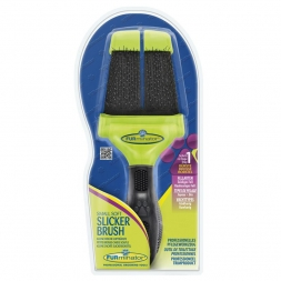 Furminator Soft Slicker Brush Small