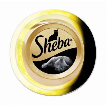 Sheba Huehnchenbrustfilets 80g (Menge: 24 je Bestelleinheit)