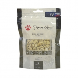 Perrito Fish Chunks 100g