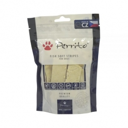 Perrito Fish Soft Stripes 100g