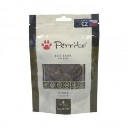 Perrito Beef Chips 100g