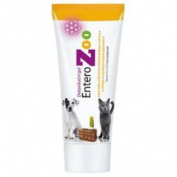 EnteroZoo Detoxgel Tube 100g