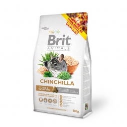 Brit Animals Chinchilla Complete 300 g