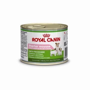 Royal Canin Dose Starter Mother&Babydog 195g (Menge: 12 je Bestelleinheit)