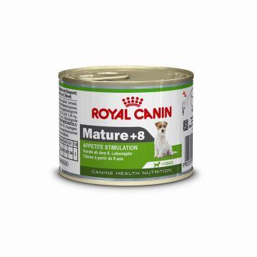 Royal Canin Dose Mini Mature +8 195g (Menge: 12 je Bestelleinheit)
