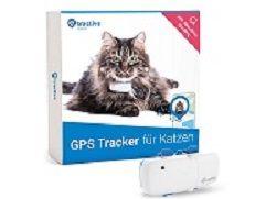 TRACTIVE GPS Katzentracker IKATI
